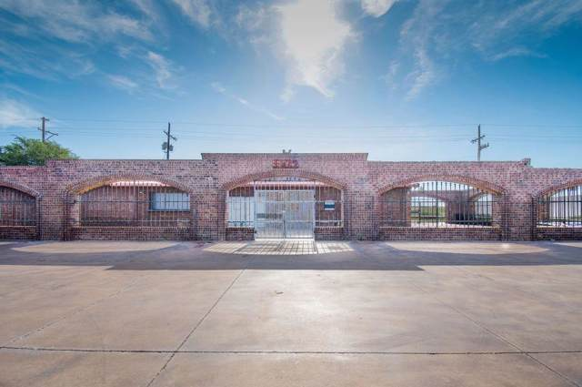 1939 Buddy Holly Avenue, Lubbock, TX 79404 (MLS #201907844) :: Reside in Lubbock | Keller Williams Realty