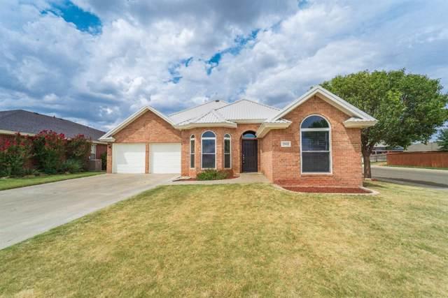 2802 88th Street, Lubbock, TX 79423 (MLS #201907849) :: Lyons Realty