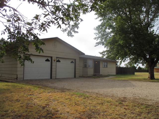 9818 N County Road 2740, Lubbock, TX 79403 (MLS #201907860) :: Stacey Rogers Real Estate Group at Keller Williams Realty