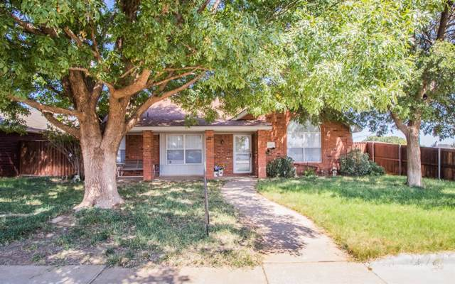 1023 Kirby Avenue, Lubbock, TX 79416 (MLS #201907865) :: Stacey Rogers Real Estate Group at Keller Williams Realty