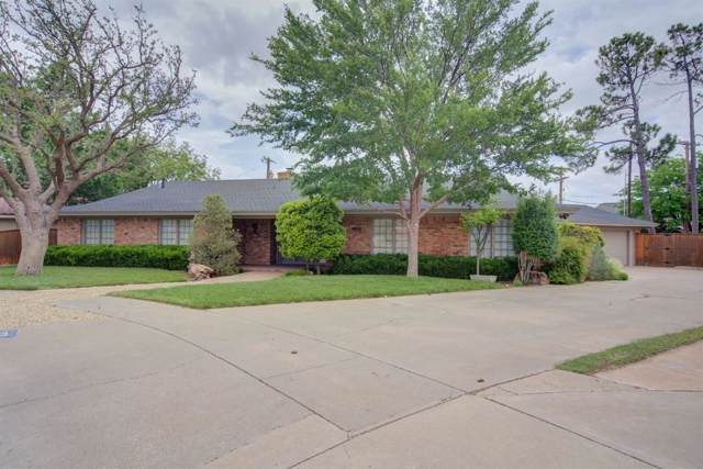 5323 20th Street, Lubbock, TX 79407 (MLS #201907878) :: Stacey Rogers Real Estate Group at Keller Williams Realty