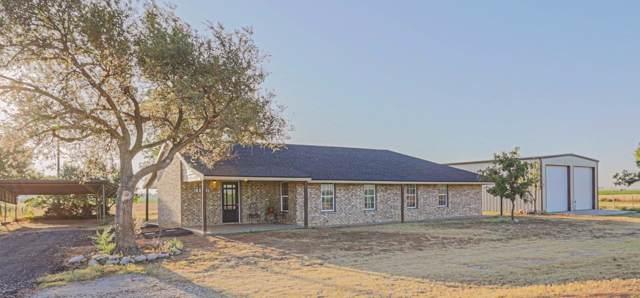 18603 County Road 3400, Slaton, TX 79364 (MLS #201907890) :: The Lindsey Bartley Team