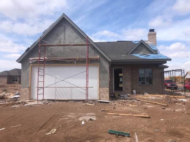 5830 Kemper, Lubbock, TX 79416 (MLS #201907892) :: Stacey Rogers Real Estate Group at Keller Williams Realty