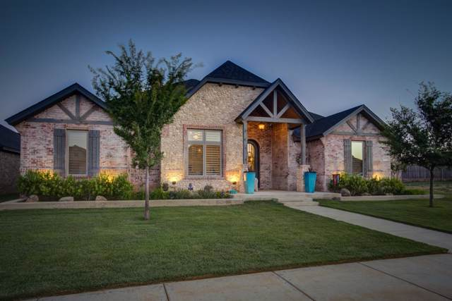 3807 138th Street, Lubbock, TX 79423 (MLS #201907896) :: Stacey Rogers Real Estate Group at Keller Williams Realty