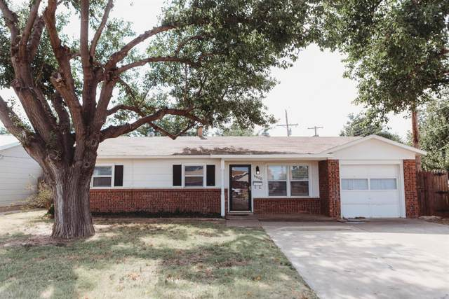6608 Ave S, Lubbock, TX 79412 (MLS #201907904) :: The Lindsey Bartley Team