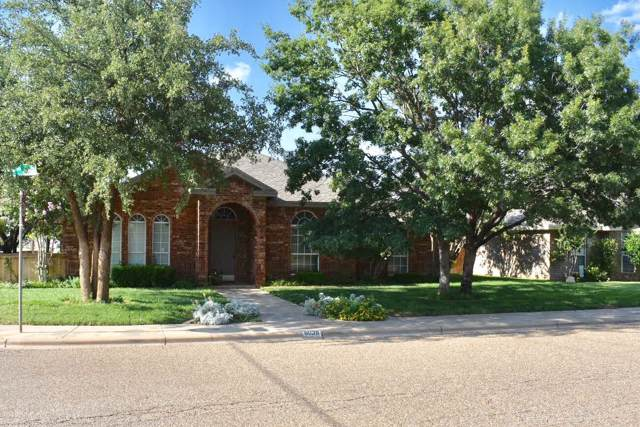 6038 75th Street, Lubbock, TX 79424 (MLS #201907909) :: The Lindsey Bartley Team