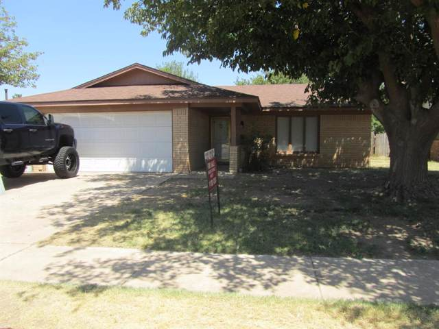 5524 2nd Street, Lubbock, TX 79416 (MLS #201907910) :: Lyons Realty