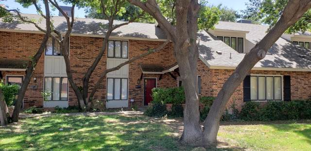 2331 33rd Street, Lubbock, TX 79411 (MLS #201907914) :: The Lindsey Bartley Team