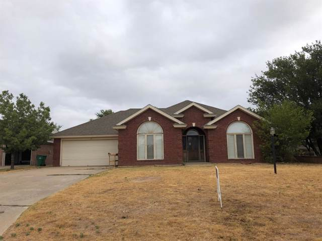28 Highland Drive, Ransom Canyon, TX 79366 (MLS #201907927) :: Stacey Rogers Real Estate Group at Keller Williams Realty