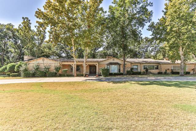 5005 21st Street, Lubbock, TX 79407 (MLS #201907928) :: The Lindsey Bartley Team