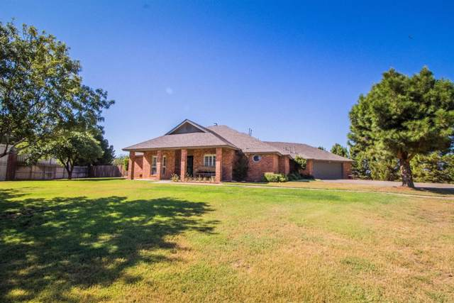 6407 County Road 7410, Lubbock, TX 79424 (MLS #201907930) :: The Lindsey Bartley Team