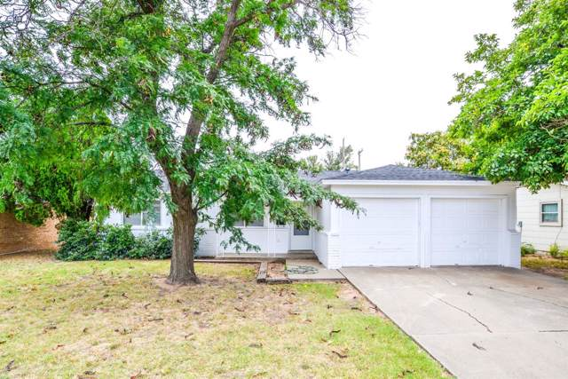 5003 53rd Street, Lubbock, TX 79414 (MLS #201907936) :: Stacey Rogers Real Estate Group at Keller Williams Realty