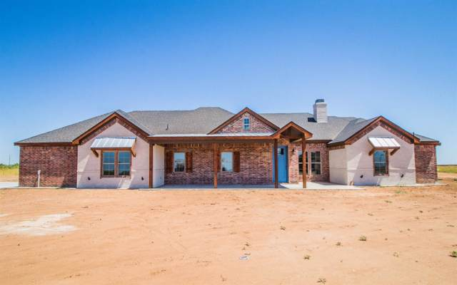 705 County Road 1730, New Home, TX 79404 (MLS #201907939) :: Lyons Realty