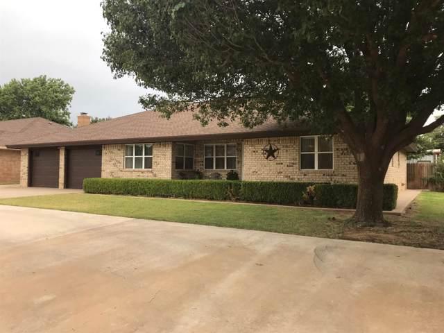 209 E 28th Street, Littlefield, TX 79339 (MLS #201907945) :: Lyons Realty