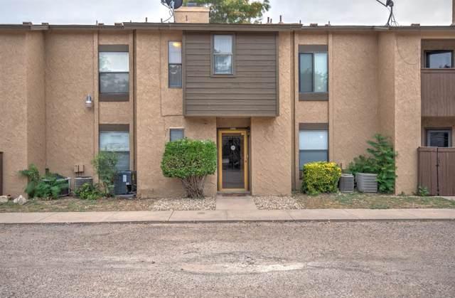 8601-#26 Memphis Drive, Lubbock, TX 79423 (MLS #201907951) :: Lyons Realty