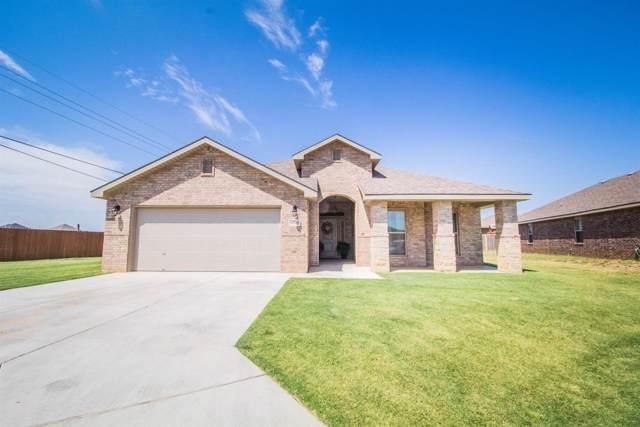 9708 Ridgely Avenue, Lubbock, TX 79424 (MLS #201907958) :: The Lindsey Bartley Team