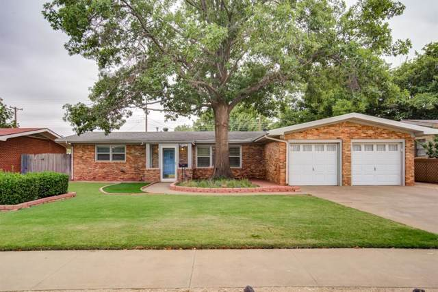 5001 46th Street, Lubbock, TX 79414 (MLS #201907960) :: Stacey Rogers Real Estate Group at Keller Williams Realty
