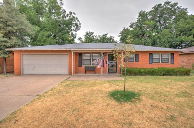 3710 47th Street, Lubbock, TX 79413 (MLS #201907966) :: Stacey Rogers Real Estate Group at Keller Williams Realty