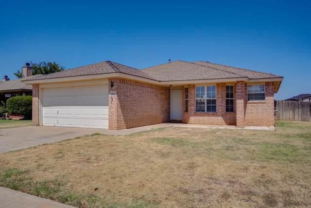 1804 76th Street, Lubbock, TX 79423 (MLS #201907980) :: The Lindsey Bartley Team
