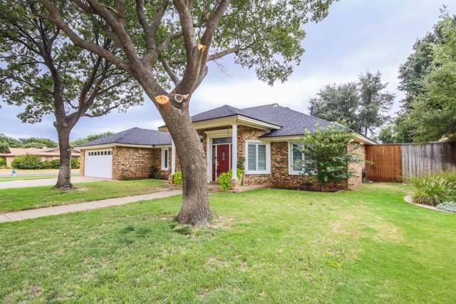 3713 97th Street, Lubbock, TX 79423 (MLS #201907997) :: Lyons Realty