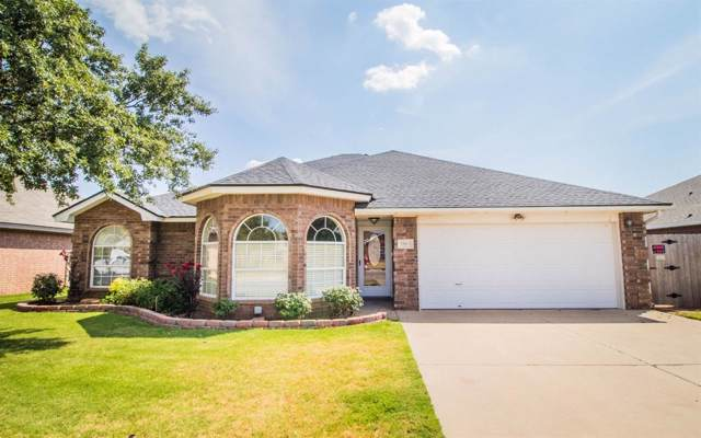 5803 89th Street, Lubbock, TX 79424 (MLS #201908000) :: Stacey Rogers Real Estate Group at Keller Williams Realty