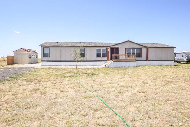 16808 County Road 1350, Wolfforth, TX 79382 (MLS #201908007) :: The Lindsey Bartley Team