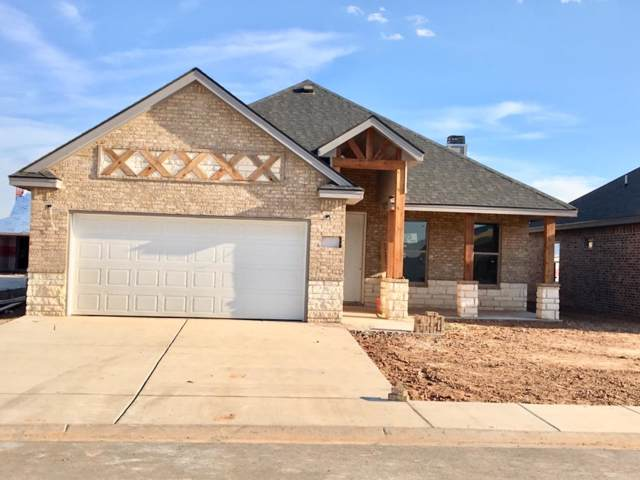 5831 Lehigh, Lubbock, TX 79416 (MLS #201908015) :: Stacey Rogers Real Estate Group at Keller Williams Realty