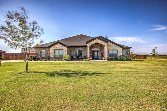 2007 County Road 7560, Lubbock, TX 79423 (MLS #201908022) :: Stacey Rogers Real Estate Group at Keller Williams Realty