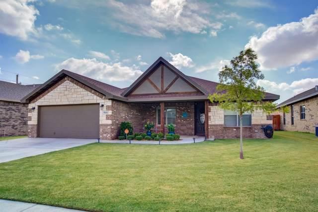 9614 Kline Avenue, Lubbock, TX 79424 (MLS #201908025) :: Stacey Rogers Real Estate Group at Keller Williams Realty