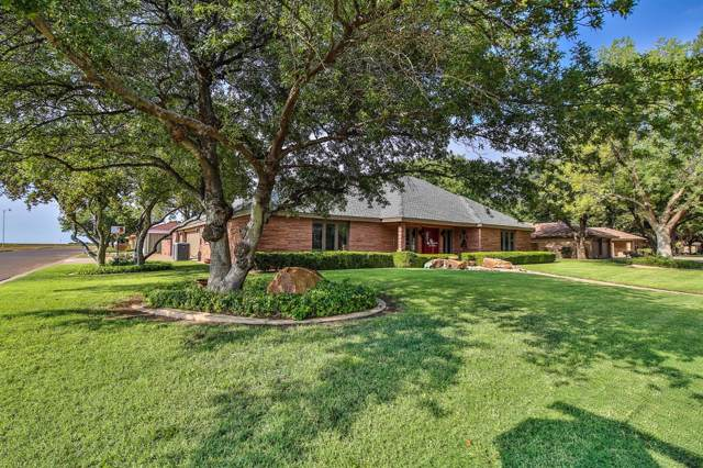 1812 E Carter Drive, Brownfield, TX 79316 (MLS #201908038) :: Lyons Realty