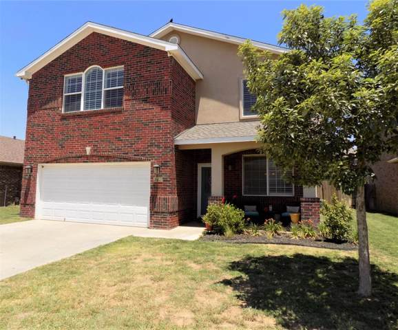 8706 11th Street, Lubbock, TX 79416 (MLS #201908046) :: Stacey Rogers Real Estate Group at Keller Williams Realty