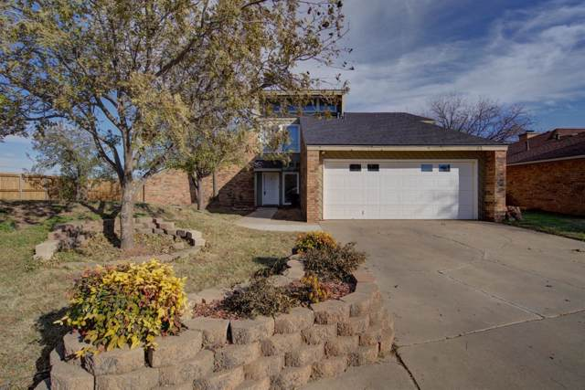 7201 Louisville Avenue, Lubbock, TX 79423 (MLS #201908048) :: Stacey Rogers Real Estate Group at Keller Williams Realty