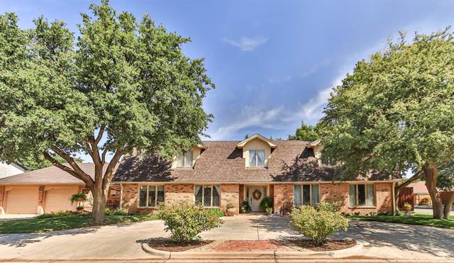 3102 81st Street, Lubbock, TX 79423 (MLS #201908051) :: Stacey Rogers Real Estate Group at Keller Williams Realty