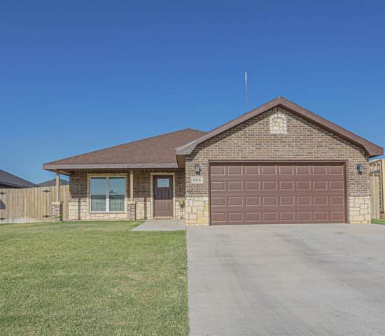 10106 Ave W, Lubbock, TX 79423 (MLS #201908054) :: Stacey Rogers Real Estate Group at Keller Williams Realty