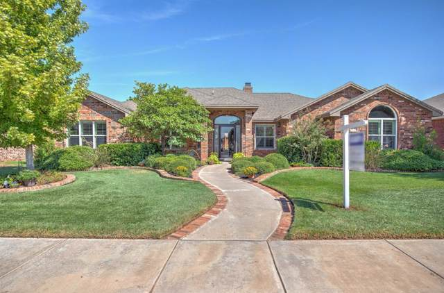 6120 77th Street, Lubbock, TX 79424 (MLS #201908055) :: The Lindsey Bartley Team