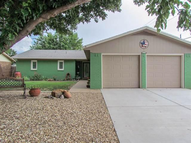 4645 Harvard Street, Lubbock, TX 79416 (MLS #201908061) :: Lyons Realty