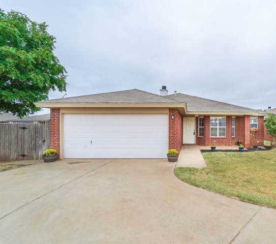 1822 79th Street, Lubbock, TX 79423 (MLS #201908066) :: Stacey Rogers Real Estate Group at Keller Williams Realty