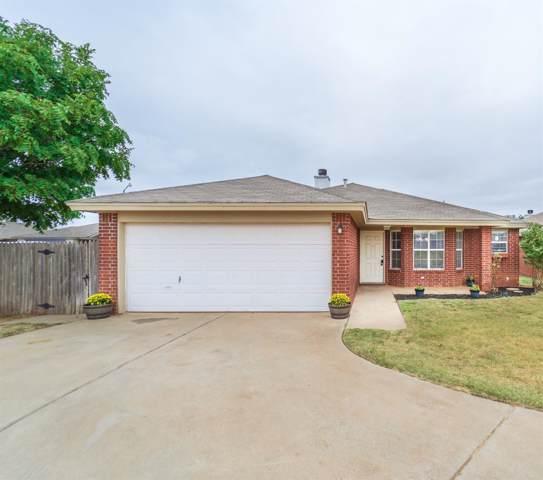 1822 79th Street, Lubbock, TX 79423 (MLS #201908066) :: Lyons Realty