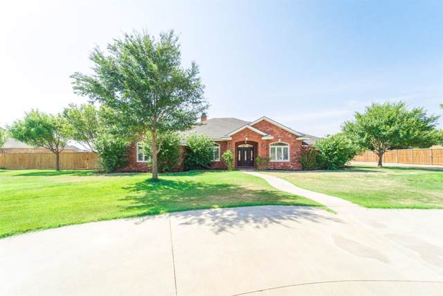 5319 County Road 7560, Lubbock, TX 79424 (MLS #201908071) :: Stacey Rogers Real Estate Group at Keller Williams Realty