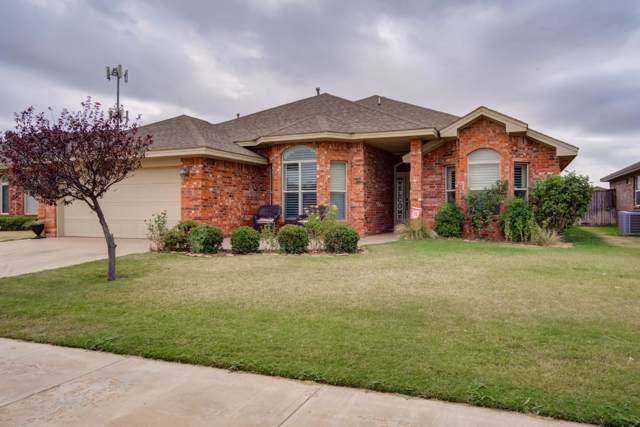 9908 Elkhart, Lubbock, TX 79424 (MLS #201908081) :: Stacey Rogers Real Estate Group at Keller Williams Realty