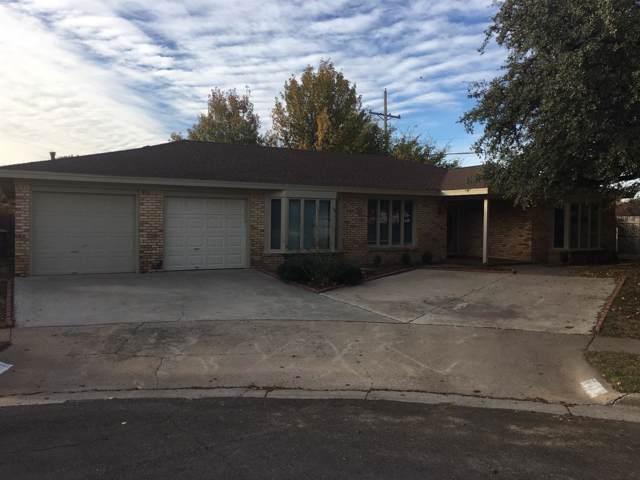 3313 77th Street, Lubbock, TX 79423 (MLS #201908087) :: The Lindsey Bartley Team