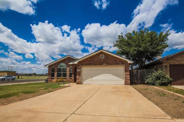 3020 108th Street, Lubbock, TX 79423 (MLS #201908089) :: Stacey Rogers Real Estate Group at Keller Williams Realty