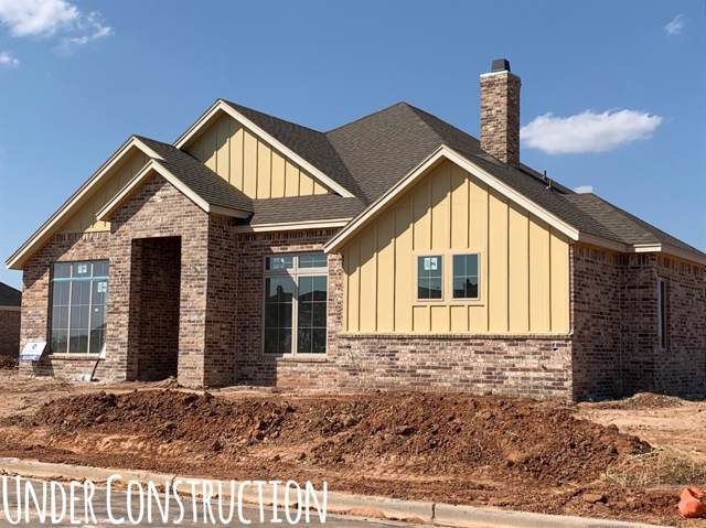 3918 137th, Lubbock, TX 79423 (MLS #201908116) :: Stacey Rogers Real Estate Group at Keller Williams Realty