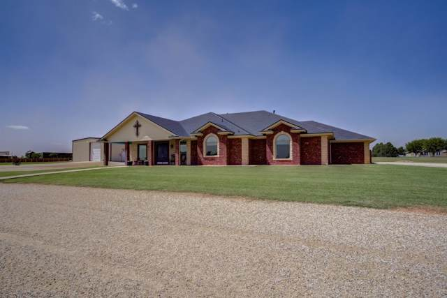 1026 Willow Road, New Home, TX 79381 (MLS #201908124) :: Lyons Realty