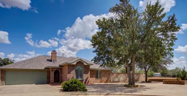 802 Belton Drive, Slaton, TX 79364 (MLS #201908136) :: Stacey Rogers Real Estate Group at Keller Williams Realty