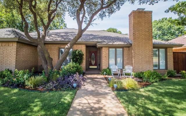 7708 York Avenue, Lubbock, TX 79424 (MLS #201908137) :: The Lindsey Bartley Team