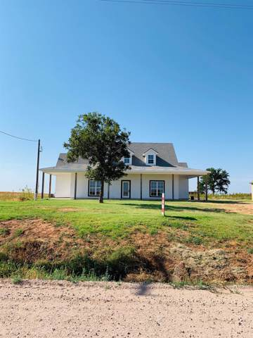 1193 County Road 11, New Home, TX 79383 (MLS #201908146) :: Lyons Realty