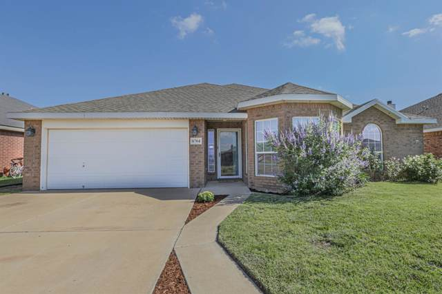 6704 87th Street, Lubbock, TX 79424 (MLS #201908157) :: Stacey Rogers Real Estate Group at Keller Williams Realty