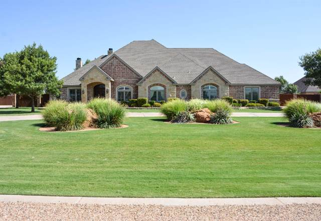 5308 County Road 7570, Lubbock, TX 79424 (MLS #201908168) :: Stacey Rogers Real Estate Group at Keller Williams Realty