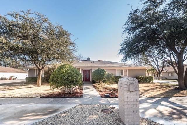 8429 Wayne Avenue, Lubbock, TX 79424 (MLS #201908169) :: Reside in Lubbock | Keller Williams Realty